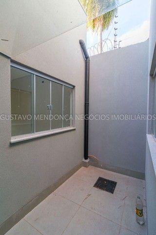 Belíssima casa-térrea no Rita Vieira 1 - Alto padrão de acabamento!! - Foto 17