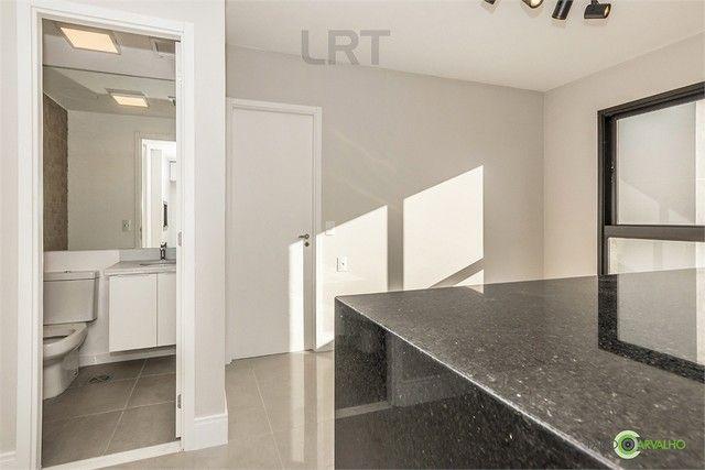 Apartamento à venda com 1 dormitórios em Central parque, Porto alegre cod:REO431737 - Foto 5
