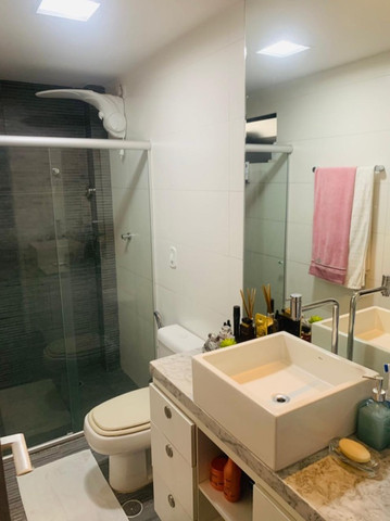Vendo belíssimo apartamento 2/4 mobiliado  - Foto 18