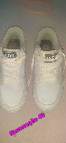 Sapatos Conservados - Foto 3