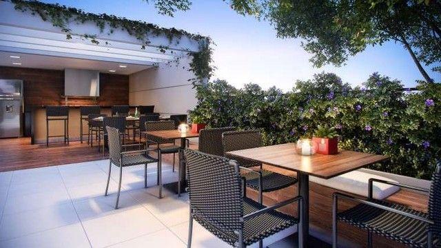 Hit Marista - Apartamento de 116m², com 2 à 3 Dorm - Setor Marista - GO - Foto 19