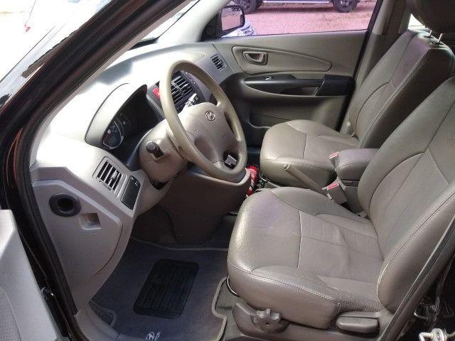 Hyundai Tucson GLS 2.0 Automática 2012. - Foto 7