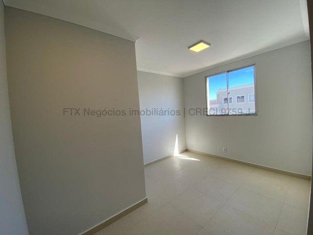Apartamento à venda, 3 quartos, 2 vagas, São Francisco - Campo Grande/MS - Foto 15
