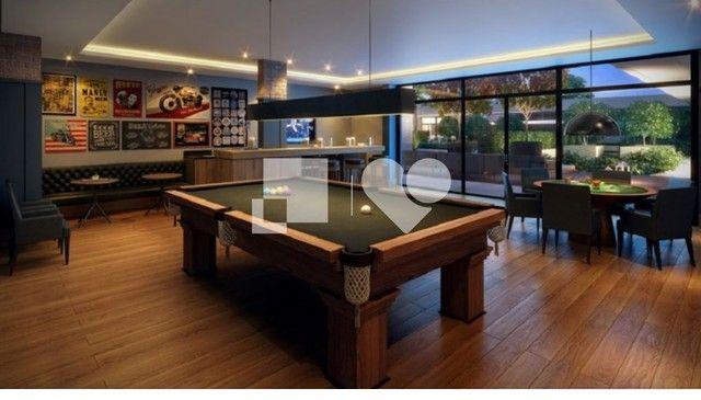 Apartamento para alugar com 1 dormitórios em Jardim do salso, Porto alegre cod:REO420845 - Foto 3