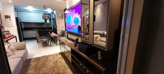 Apartamento na Ponta Negra no 12º Andar/ 3 Dormitórios sendo 2 Suítes . - Foto 17