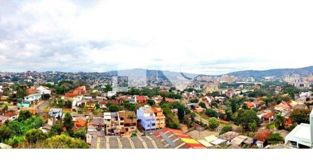 Apartamento à venda com 2 dormitórios em Jardim do salso, Porto alegre cod:REO424596 - Foto 9