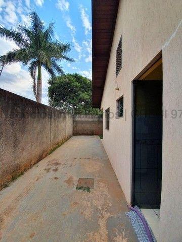Casa à venda, 3 quartos, 1 suíte, 2 vagas, Jardim Auxiliadora - Campo Grande/MS - Foto 4