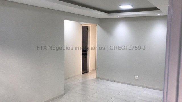 Apartamento à venda, 3 quartos, 1 vaga, Monte Castelo - Campo Grande/MS - Foto 15
