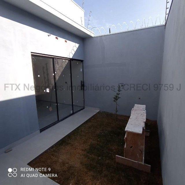Casa à venda, 2 quartos, 1 suíte, 2 vagas, Vila Ipiranga - Campo Grande/MS - Foto 10