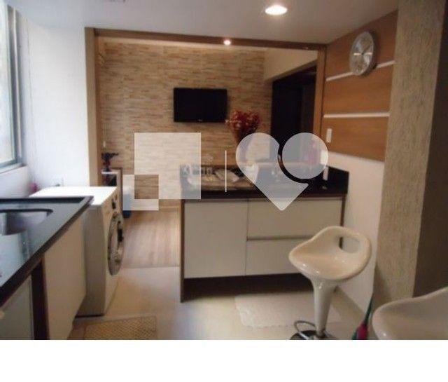 Apartamento à venda com 3 dormitórios em Partenon, Porto alegre cod:REO419726 - Foto 7