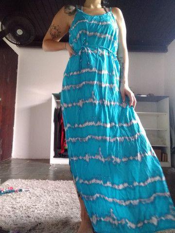 Vestido longo  - Foto 4
