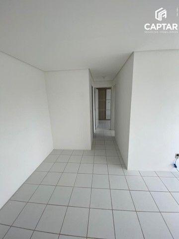 Apartamento com 2 quartos, sendo 1 suíte, à venda no bairro Indianópolis em Caruaru-PE. - Foto 3