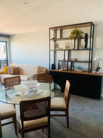 Vendo belíssimo apartamento 2/4 mobiliado  - Foto 7