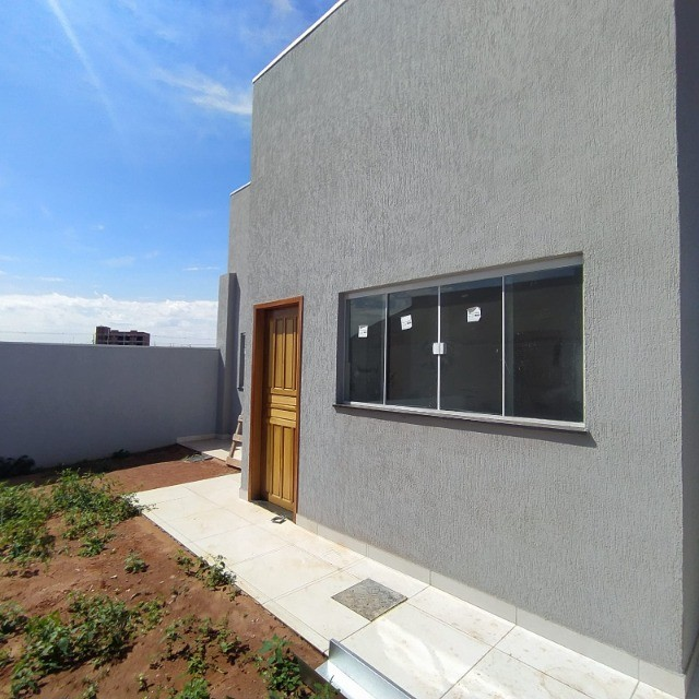Casa 02 quartos, Parque Residencial Italia, Umuarama - PR. - Foto 18