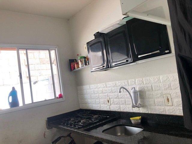 Casa de condomínio à venda com 2 dormitórios em Jardim parati, Campo grande cod:BR2CD12887