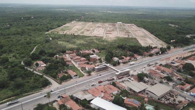 Loteamento Boa Vista, com infraestrutura completo!! - Foto 3