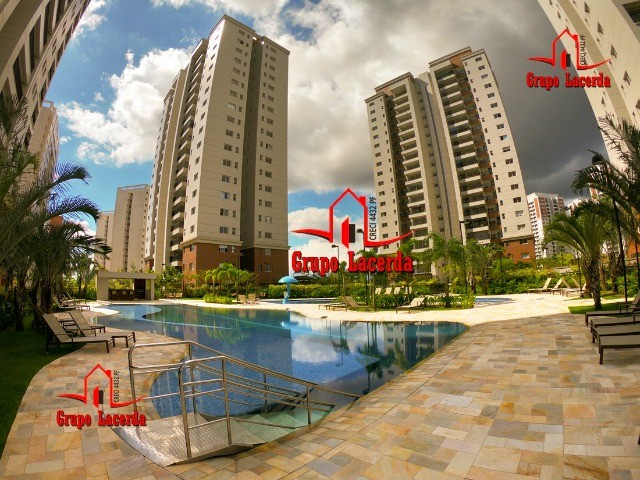 Oportunidade R$1.000.000,00 Reserva Inglesa London 134m² // 17º andar