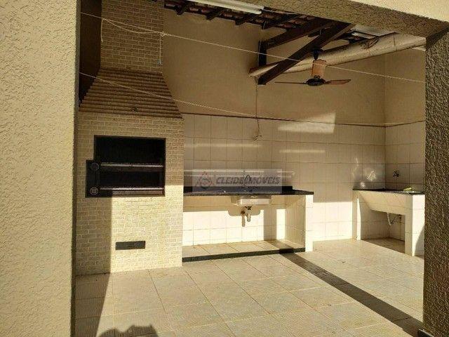 Casa com 5 dormitórios à venda, 239 m² por R$ 580.000,00 - Santa Cruz - Cuiabá/MT - Foto 16