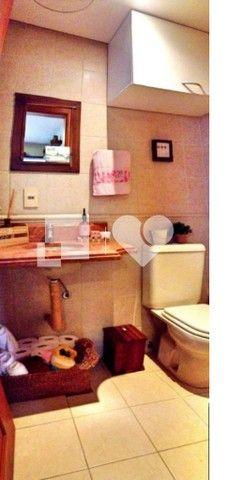 Apartamento à venda com 2 dormitórios em Jardim do salso, Porto alegre cod:REO424596 - Foto 6