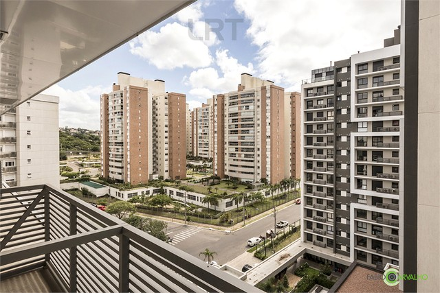 Apartamento à venda com 1 dormitórios em Central parque, Porto alegre cod:REO536192 - Foto 2