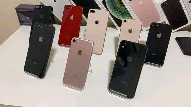 Aparelhos Apple, 1 linha com garantia  - Foto 5