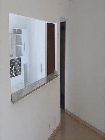 Apartamento à venda com 1 dormitórios em Santana, Porto alegre cod:REO546017 - Foto 6