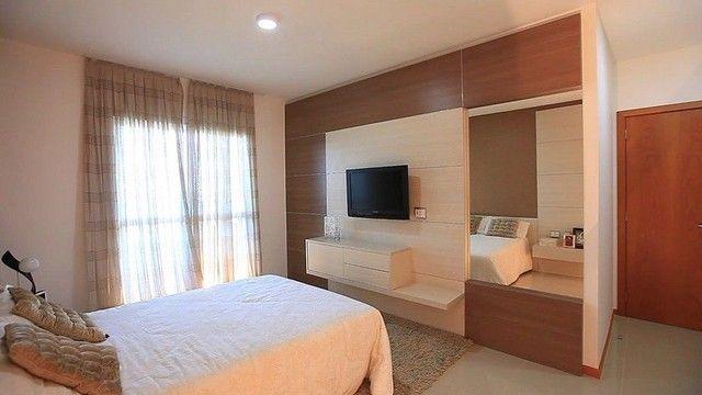 Apartamento com 4 dormitórios à venda, 164 m² por R$ 1.320.000,00 - Guararapes - Fortaleza - Foto 15