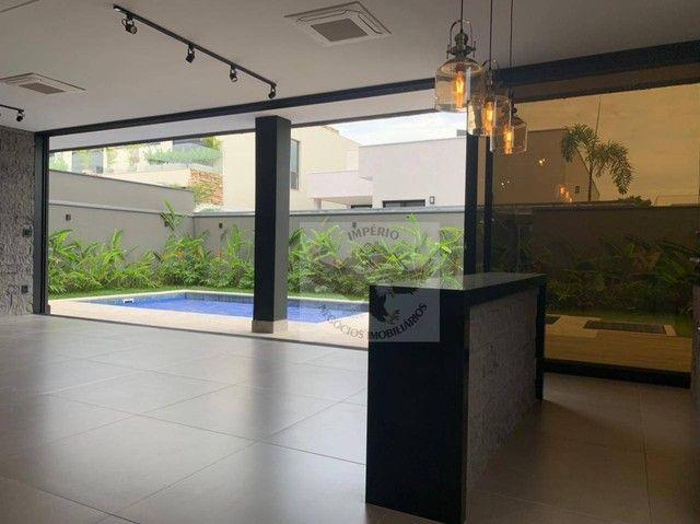 Sobrado a venda no Condomínio Alphaville Nova Esplanada I - Foto 11