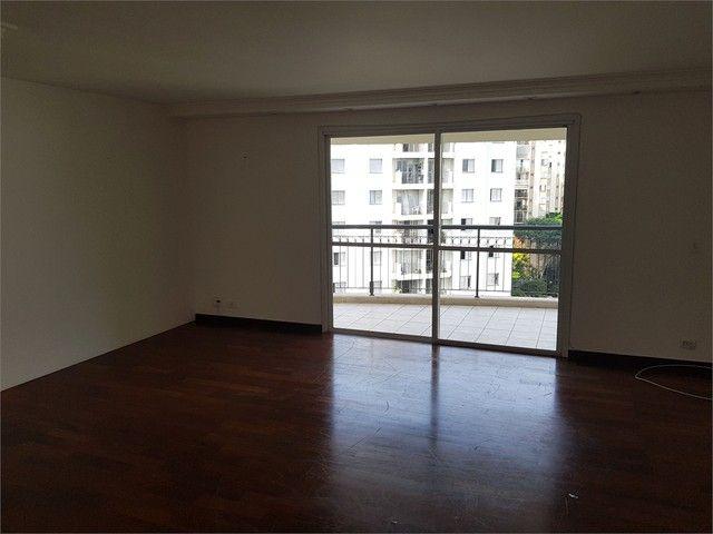 Apartamento para alugar com 4 dormitórios em Jardim marajoara, São paulo cod:REO143644
