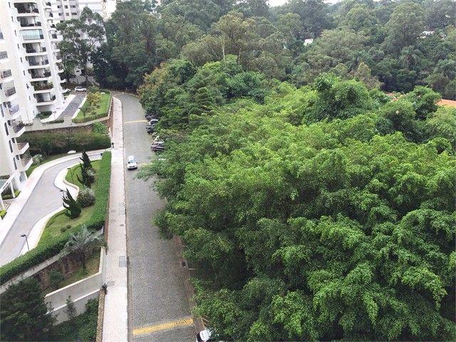 Apartamento para alugar com 4 dormitórios em Santo amaro, São paulo cod:REO98676 - Foto 8