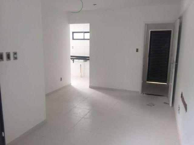 VM-EK Lindo apartamento no Espinheiro com 2 quartos 54m² (Edf. Porto Arromanches) - Foto 2