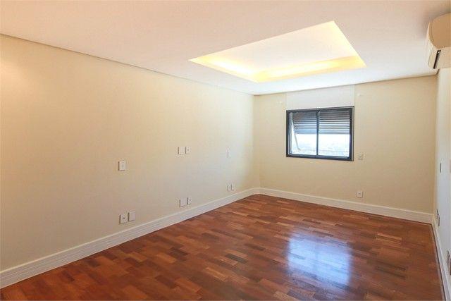 Apartamento para alugar com 4 dormitórios em Alto da boa vista, São paulo cod:REO385560 - Foto 20