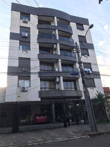 Apartamento à venda com 2 dormitórios em Partenon, Porto alegre cod:REO576758
