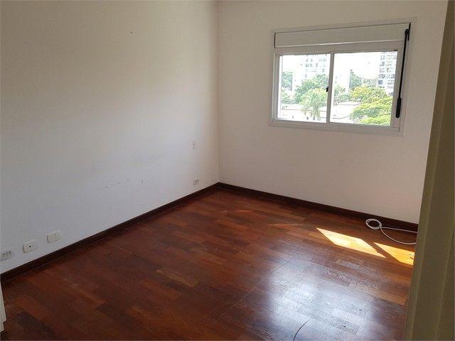 Apartamento para alugar com 4 dormitórios em Jardim marajoara, São paulo cod:REO143644 - Foto 17