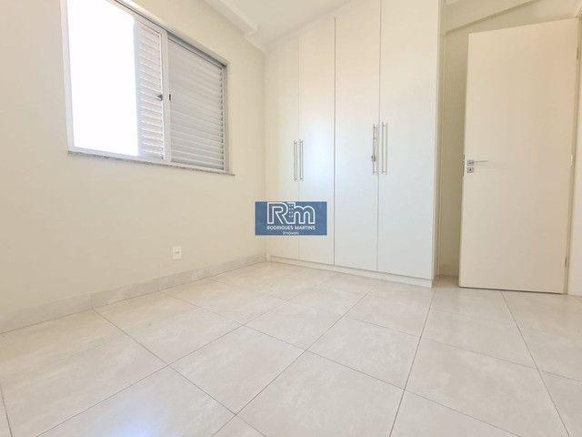 Apartamento à venda com 3 dormitórios em Caiçaras, Belo horizonte cod:6629 - Foto 5