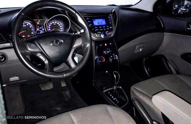 Hyundai HB20S 2015 Premium 1.6 Automático - Foto 13