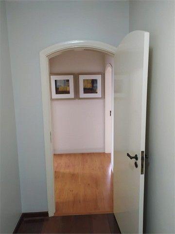Apartamento para alugar com 4 dormitórios em Campo belo, São paulo cod:REO570014 - Foto 9