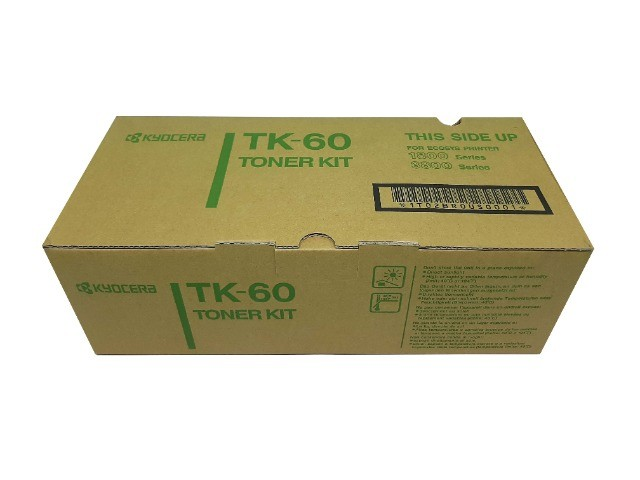 Toner Kyocera TK60 Original Novo