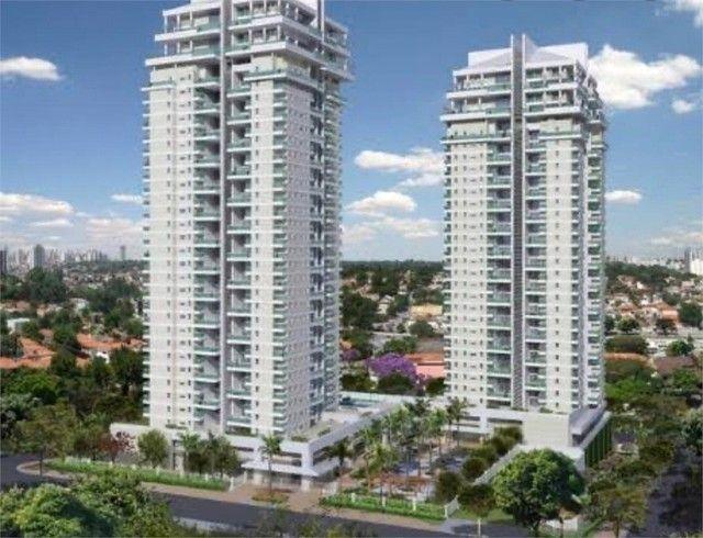 Apartamento para alugar com 4 dormitórios em Campo belo, São paulo cod:REO570748