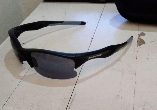 Óculos de ciclismo high one
