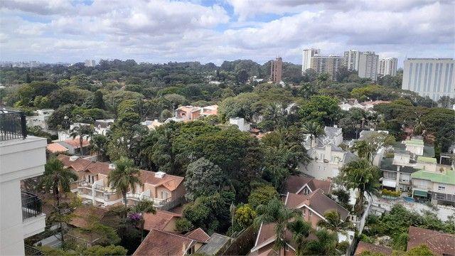 Apartamento para alugar com 4 dormitórios em Alto da boa vista, São paulo cod:REO572329 - Foto 2