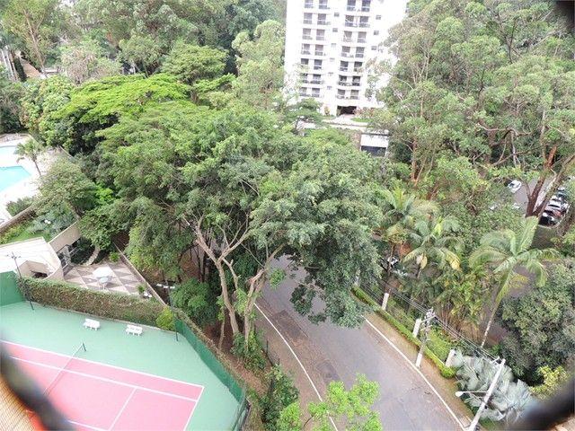 Apartamento para alugar com 4 dormitórios em Santo amaro, São paulo cod:REO43674 - Foto 13
