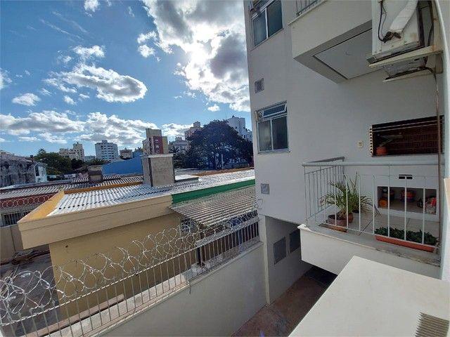 Apartamento à venda com 1 dormitórios em Jardim botânico, Porto alegre cod:REO566756 - Foto 10