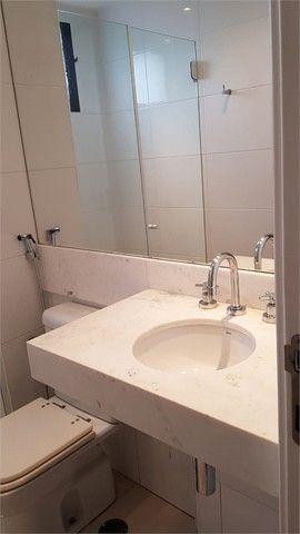 Apartamento para alugar com 4 dormitórios em Panamby, São paulo cod:REO550536 - Foto 11
