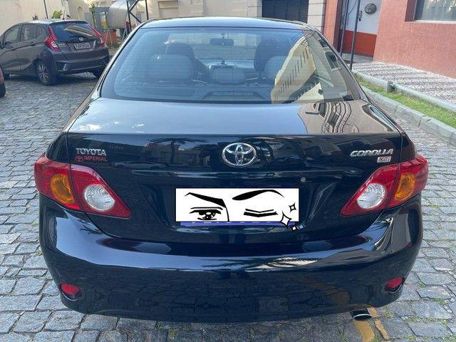 Toyota Corolla Sedan XEi 1.8 16V (flex) - Foto 11