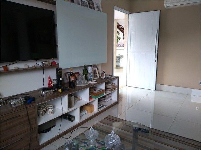 Casa à venda com 4 dormitórios em Santa cecília, Vitória cod:REO493334 - Foto 16