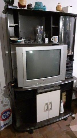 Tv com conversor!!! - Foto 2
