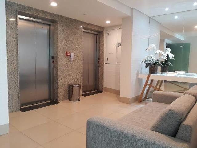BRS Apartamento perfeito de 2 quartos em Boa Viagem - Mirante Classic, Perto do Shopping - Foto 14