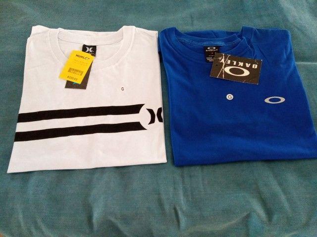 Camisetas masculina - Foto 2