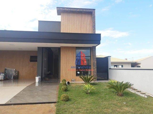 Casa com 3 dormitórios à venda, 180 m² por R$ 1.000.000,00 - Jardim Primavera - Nova Odess - Foto 7